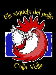 Colla Vella de Xiquets del Pollo