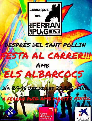 Ferran Puig 2016